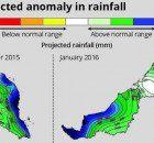 2015 El Nino impact on Malaysia